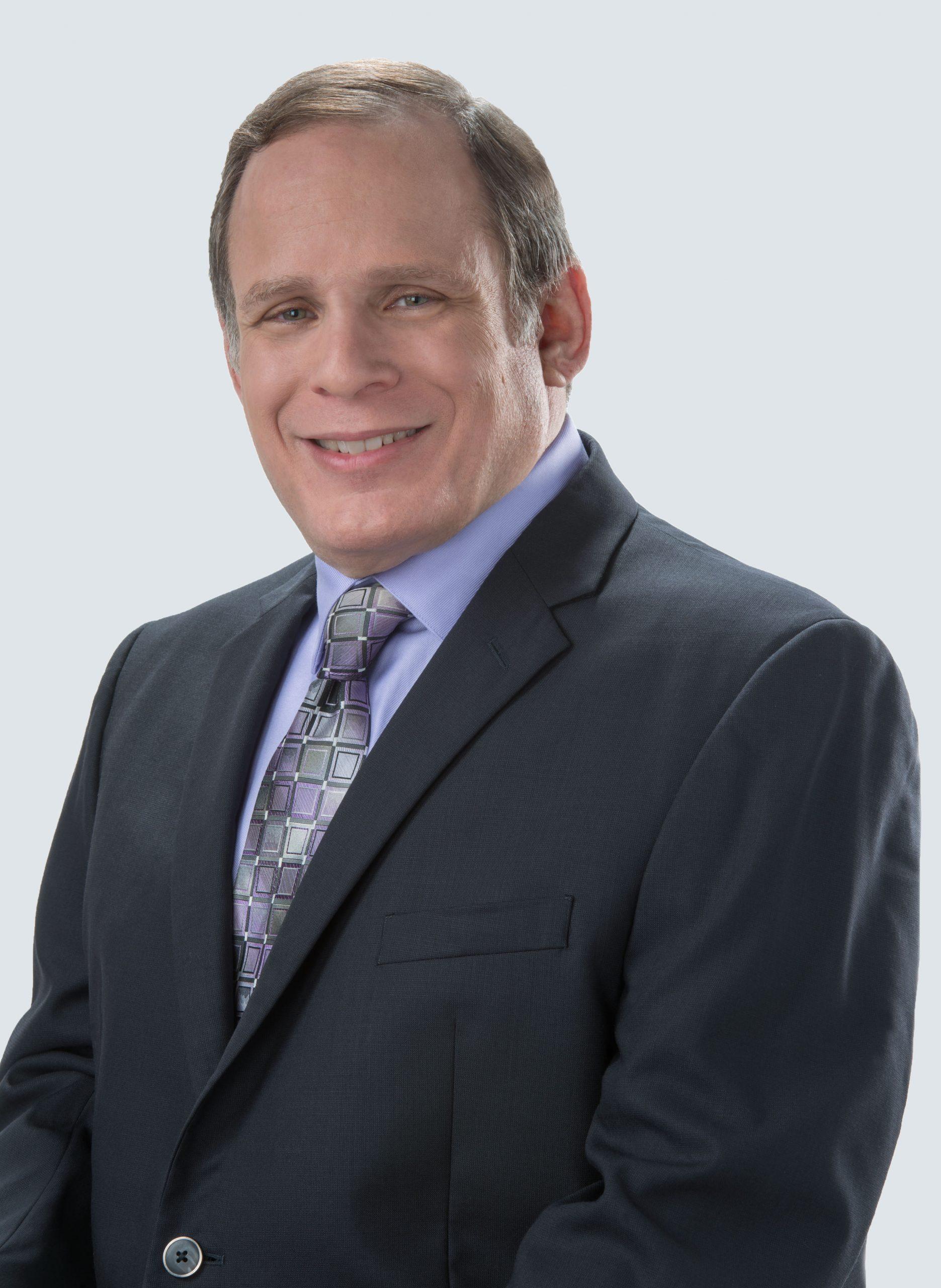 Andrew Polin